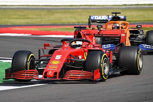 Ferrari vindt probleem en geeft Vettel nieuw chassis voor Spanje