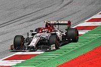 Alfa Romeo: delude la C39 troppo scarica aerodinamicamente