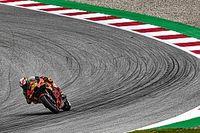 MotoGP: Pol Espargaró é o mais rápido da sexta-feira na Áustria