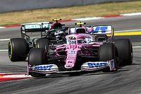 F1: Racing Point defende atualização de carro de 2021 com peças da Mercedes de 2020