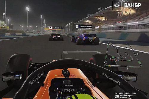 F1电竞比赛教会我们的五件事