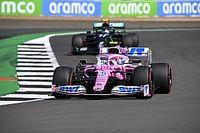 Horner: Mercedes podría ser culpable en el caso Racing Point