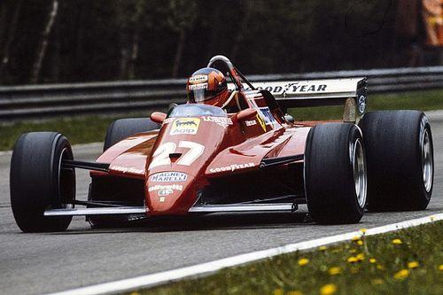 The inside story of Villeneuve's final F1 weekend