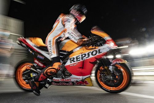 Where does Honda's new MotoGP signing sit ahead of its king's return?