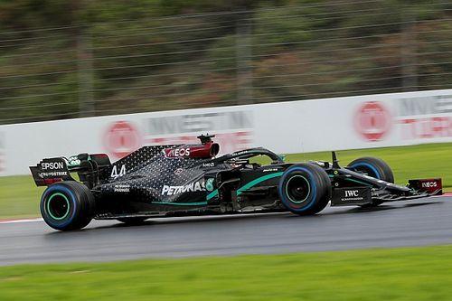 Hasta Hamilton reconoce que Mercedes tiene el mejor coche