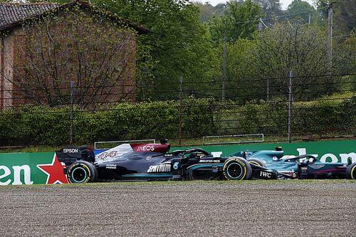 Brawn: Hamilton hibája még sokat érhet egy szoros bajnoki küzdelemben