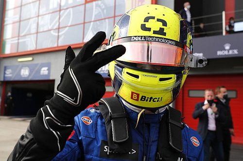 El sorprendente podio de Norris le da el 'Piloto del día' en Imola
