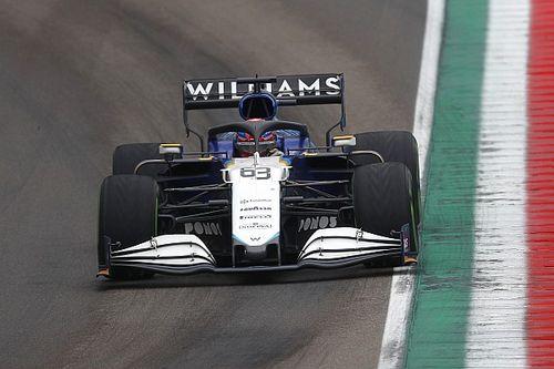 """Williams: """"Imola'daki performansımız, başka fırsatımızın da olacağını gösteriyor"""""""