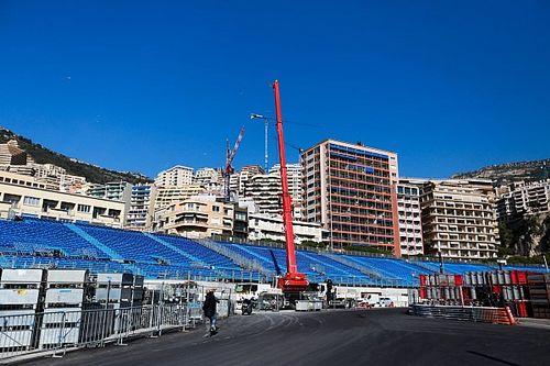 Mónaco se prepara para recibir hasta un 50% de aficionados