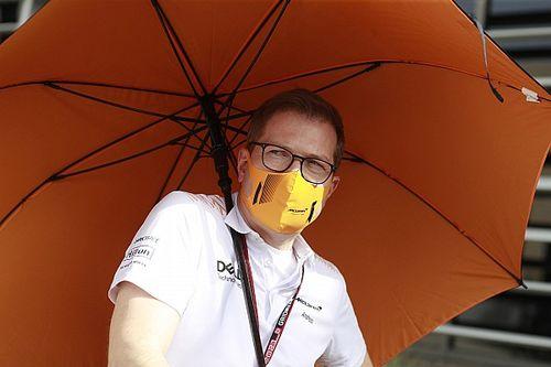 Seidl respalda a Ricciardo por comentarios en las redes sociales de F1