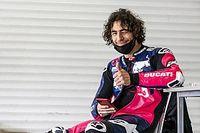 Bastianini arrive in extremis à Losail pour ses débuts en MotoGP