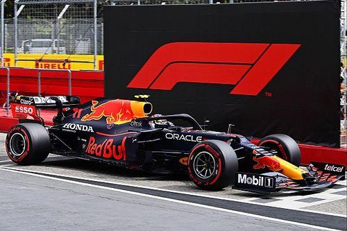 """Perez imponeert in kwalificatie: """"Maar had op pole moeten staan"""""""
