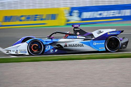 Valencia ePrix: Dennis da a BMW la segunda pole