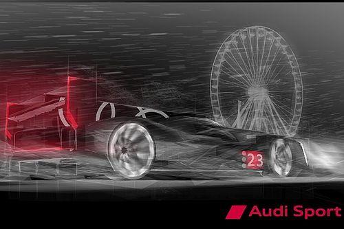 Audi se pone fecha de regreso a Le Mans