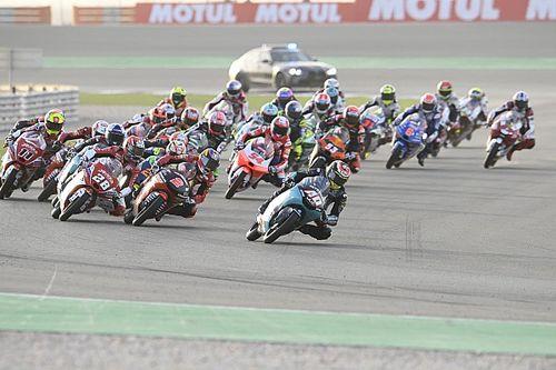 Qatar Moto3: Masia wins thriller as rookie Acosta stuns in second