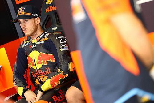 Espargaro verwacht veel zenuwen voor eerste MotoGP-test met Honda