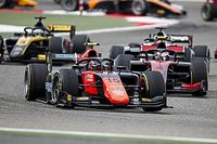 Bahrain F2: Drugovich wins, Ilott cuts into Schumacher's lead