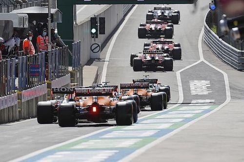 Ricciardo: Drivers abusing F1 qualifying etiquette should expect trouble