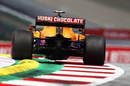 LIVE Formula 1, Gran Premio di Stiria: Libere 2