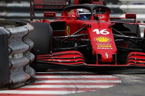 Ferrari: salvato il cambio, Leclerc scatta dalla pole position!