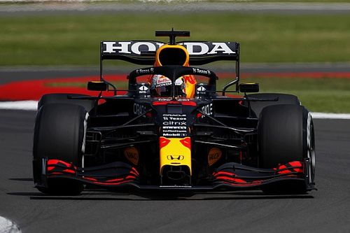 British GP: Verstappen outpaces Norris by 0.7s in FP1