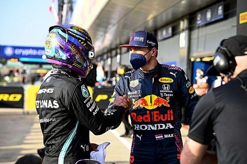 No hay que condicionar el duelo Hamilton/Verstappen, dice Webber