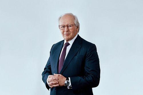 Graham Stoker launches FIA presidential bid