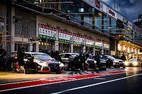 WTCR wijzigt programma met latere start op Nürburgring