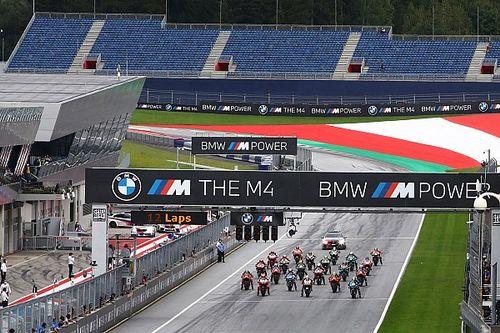 MotoGP reparte el trofeo al mejor gran premio del año 2020