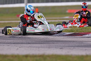 Kart Breaking news ROK champions crowned after thrilling day in Jupiter