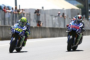 MotoGP Commentary Opinion: Yamaha's engine failures a recurring issue
