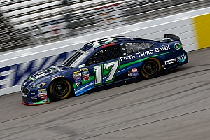 NASCAR Cup Breaking news Stenhouse crew chief suspended, fined