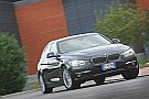 BMW 330e, ibrida per divertimento