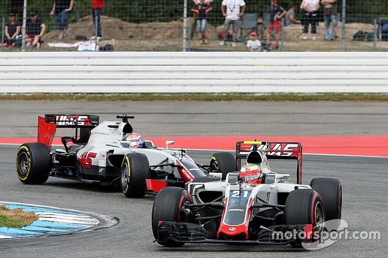 В Haas не планируют затягивать с решением по составу 2017 года
