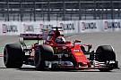 【F1ロシアGP】FP3速報:ベッテル、完璧な走りでトップタイムを記録
