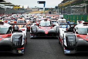 WEC News Le Mans wird