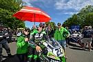 """Straßenrennen Isle of Man TT 2017: Saiger - """"Wenigstens ein Aufkleber wäre cool gewesen"""""""
