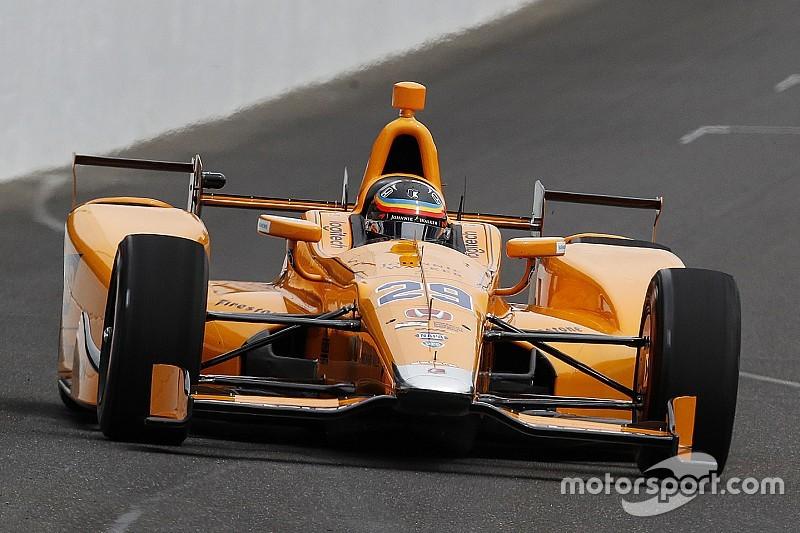 Fernando Alonso: IndyCar-Verkündung bis Ende August?