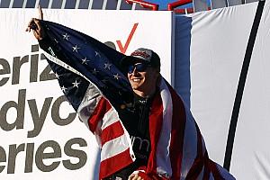 Daly: F1 takımları Newgarden ile ilgilenmeli