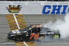 NASCAR Cup Truex Jr. can't deny