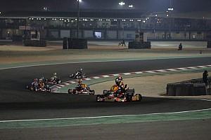 Kart Noticias de última hora Un Schumacher, un Doohan y un Badoer en el Europeo de karting