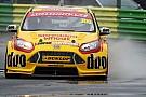 BTCC BTCC racer Davenport set to be brought out of coma
