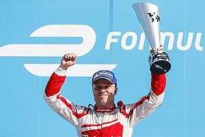 Formule E Résultats Championnats - Rosenqvist se propulse dans le top 3