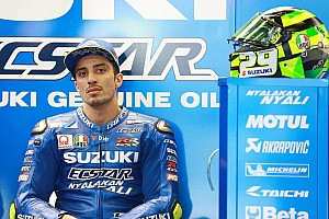 MotoGP Special feature Mamola column: Iannone needs to raise his game - and fast