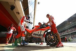 GALERI: Foto-foto menarik di MotoGP Catalunya