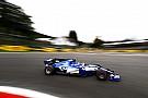 Kubica egy nagy csavar végén a Sauber versenyzője lehet