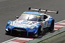 Super GT Suzuka 1000km: Nissan takes shock pole, Button ninth