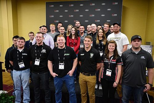 "Drag racing's second ""30 Under 30"" list revealed"