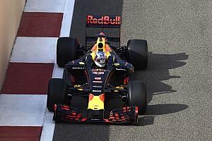 Formula 1 Breaking news Ricciardo relishing physical challenge of 2017 F1 cars