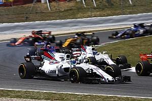 Formule 1 Diaporama GP d'Espagne - Les 25 meilleures photos de la course